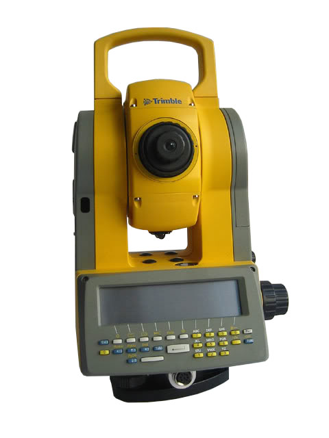 Trimble Total Station 3600DR